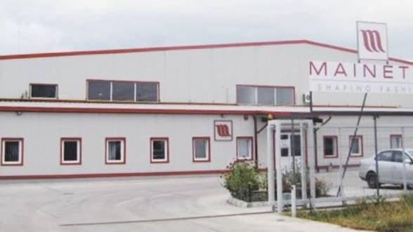 Manetti investeste 300.000 de euro in modernizarea fabricii din Sibiu