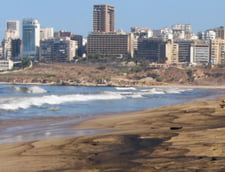 Mangalia atrage investitori libanezi: Vor sa construiasca un spital si o universitate