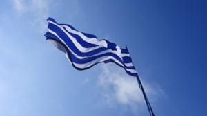 Manifestatii violente la Atena. Grecii protesteaza fata de acordul privind numele Macedoniei (Foto&Video)