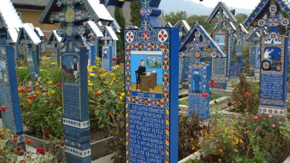 Maramuresul pune Romania pe harta turistica a Europei
