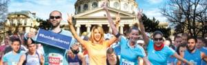 Maratonul Bucurestiului blocheaza traficul si duminica: Autobuze si tramvaie deviate