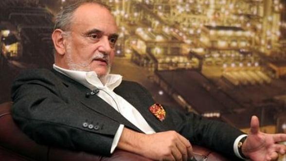 """Marca """"Click"""", adjudecata cu 11 milioane de lei de avocata lui Patriciu"""