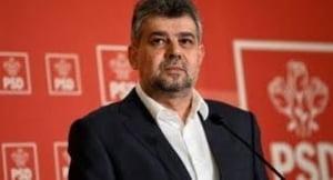 Marcel Ciolacu: Calea aleasa de PNL, de a nu veni sa fie votata starea de alerta in Parlament, este cea mai proasta. Luni sesizam CCR