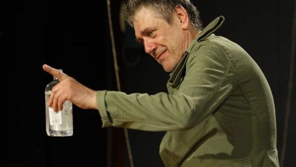 Marcel Iures va deschide Festivalul de Teatru Independent Undercloud 2014
