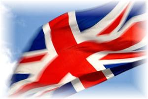Marea Britanie, la limita recesiunii
