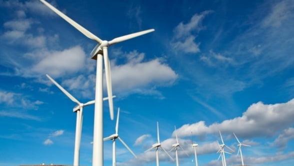 Marea Britanie a aprobat constructia celui mai mare parc eolian offshore din lume