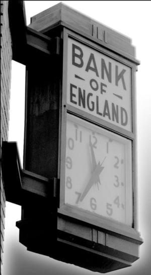 Marea Britanie acorda 50 miliarde lire sterline celor mai mari banci din regat