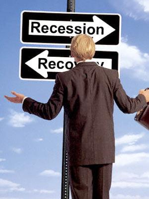 Marea Britanie are parte de cea mai grava recesiune din lume
