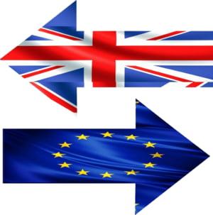 Marea Britanie este pregatita sa plateasca o factura a Brexitului de 40 de miliarde de euro