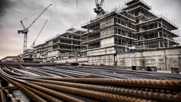 Marea Britanie risca sa ramana fara muncitori in constructii din cauza Brexit