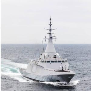 Marea Neagra, tot mai periculoasa. Romania are nevoie de cea mai performanta tehnologie navala