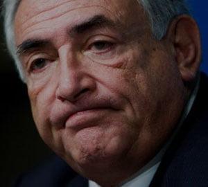Marea inscenare. Dominique Strauss-Kahn, nevinovat?