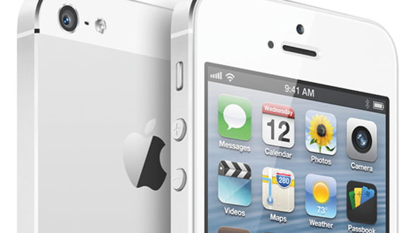 Marele absent de la BlackFriday: iPhone5