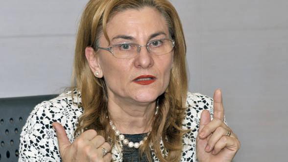 Maria Grapini: Mai putin de 40% din atractiile tarii sunt cunoscute de romani
