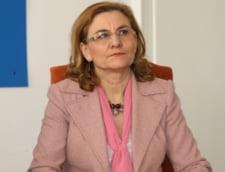 Maria Grapini: Vrem sa promovam circuite de trasee - pesteri, saline sau castele