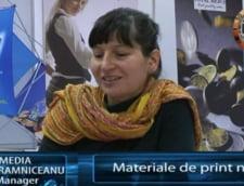 Maria Ramniceanu, sales manager Total Media