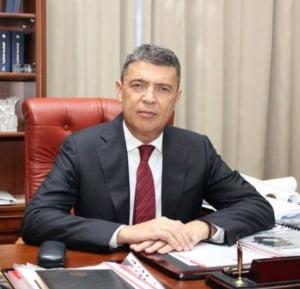 Marian Petrache, seful CJ Ilfov, acuzat de DNA de mita si santaj, va demisiona din toate functiile din PNL