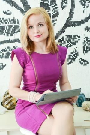 Mariana Bradescu, antreprenoarea care face bani din... piatra naturala