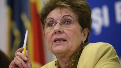 Mariana Campeanu, verificata de ANI pentru un posibil conflict de interese