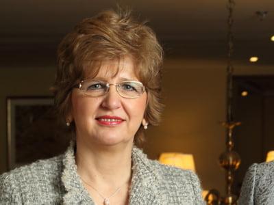 Mariana Gheorghe, printre cele mai puternice femei de afaceri