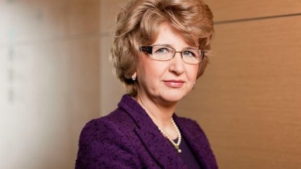 Mariana Gheorghe, Petrom: Discutiile cu autoritatile vizeaza toate taxele Interviu