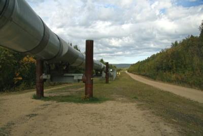 Romania a pierdut licitatia pentru exportul de gaze catre Ungaria