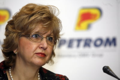 Basescu: Sunt mandru de Mariana Gheorghe, sefa de la OMV Petrom