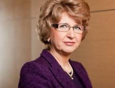 Mariana Gheorghe, Petrom: Romania - crestere economica de 2% - 3% in 2014