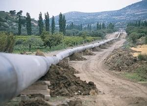 Marii consumatori ar putea ramane fara gaze, in cazul unei noi crize