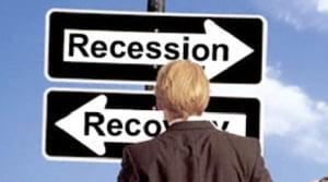 Marile banci centrale nu vad semne de recesiune