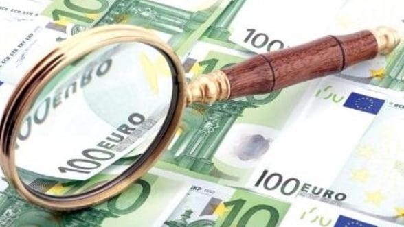 Marile companii europene trebuie sa reziste unui euro puternic si monedelor slabe ale tarilor emergente