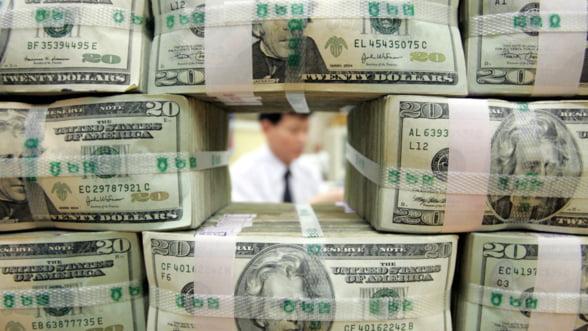 Marile corporatii americane ascund de Fisc profituri de 750 miliarde dolari in conturi offshore