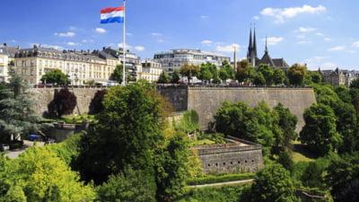 Marile corporatii scapa de impozite prin acorduri cu Luxemburgul. Lista rusinii