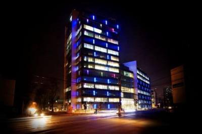 Dinu Patriciu a vandut un imobil de birouri cu 62 de milioane de euro
