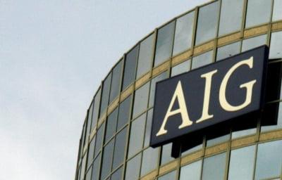 AIG ar putea pierde 1,3 mld. de dolari, in urma uraganului Sandy