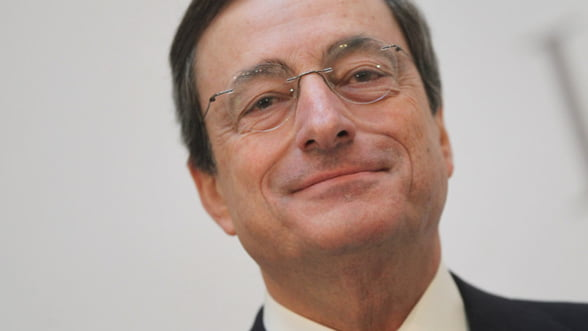 Mario Draghi: BCE a adoptat masuri neobisnuite