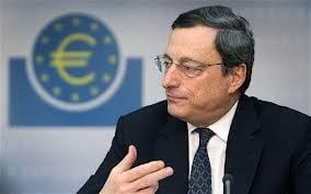 Mario Draghi: BCE e pregatita sa intervina, in caz de nevoie