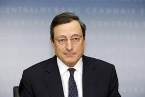 Mario Draghi: BCE face tot posibilul pentru mentinerea Greciei in zona euro