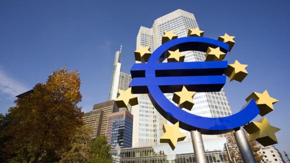 """Mario Draghi: Oficialii BCE nu vor ezita """"sa pice"""" banci la testele de stres"""