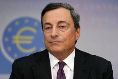 Mario Draghi solicita guvernelor europene sa relanseze investitiile