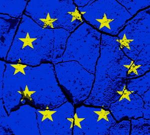 """Marirea si decaderea """"Imperiului"""" European"""