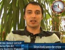 Marius Balaci, new business media manager Media Image Group