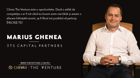Marius Ghenea: Aici e foarte rentabil sa fii o companie cu impact social
