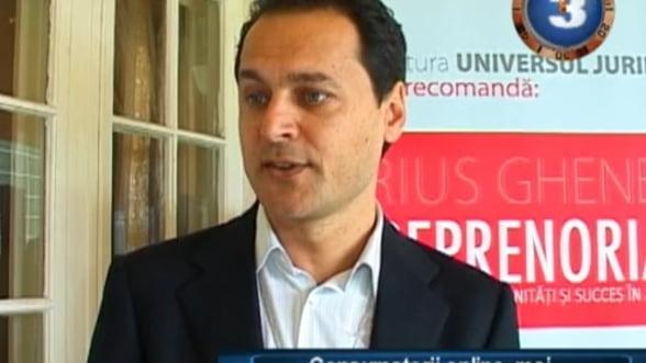 Marius Ghenea, presedinte FIT Distribution