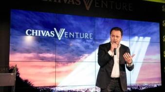 Marius Ghenea ofera antreprenorilor sansa de a obtine finantare de 1 milion de dolari