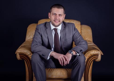 Marius Lazarescu, antreprenorul triatlonist: Ideile bune vin cand ma antrenez
