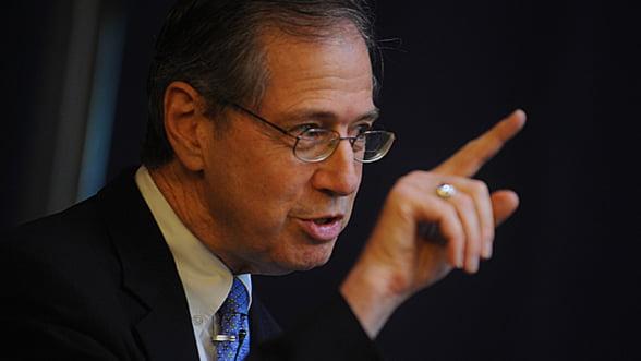 Mark Gitenstein: Investitorii vor stabilitate