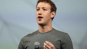 Mark Zuckerberg, dat in judecata de un roman