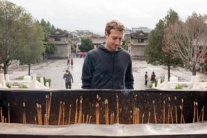 Mark Zuckerberg a cucerit Facebook-ul: Raspunsul dat unei bunicute a devenit viral (Foto)