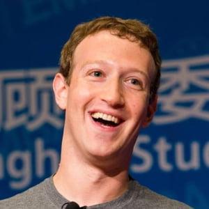 Mark Zuckerberg a devenit al saselea cel mai bogat om din lume